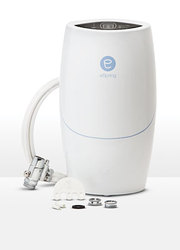 Espring Water Purifier - Above sink-without filter