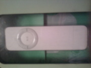 For Sale: An Apple Ipod Shuffle