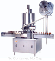 A complete filing solution from Sharp Filling Machines – India