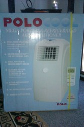 Polo airconditioner brand new