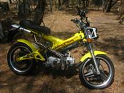 Sachs 125 madass, moterbike