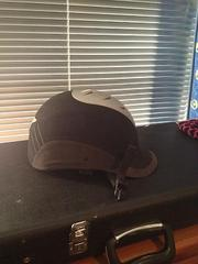 Dublin horse riding helmet