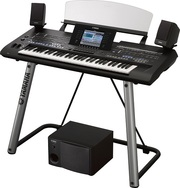 For sale New :  Yamaha Tyros 4 Arranger keyboard,  Korg pa3x pro keyboa