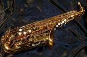 For Sale Selmer (Paris) Reference 54 Alto Saxophone