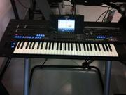 For Sale Yamaha Tyros 4 - in Black