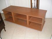 For Sale TV entertainment unit $75. ono