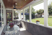 Enjoy the Great Outdoors with Decks Remodeling Services