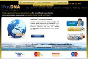 Prepaid international debit cards - Ipaydna.biz