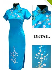 Get versatile and vibrant Cheongsam dresses at Idreammart.com