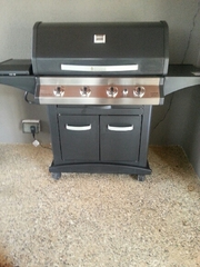 Everdure BBQ Norfolk Series 2