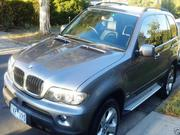 2003 BMW 2004 BMW X5 Sports E53 4WD,  Automatic / Steptronic