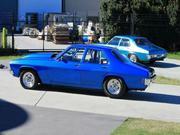 Holden Sedan 31296 miles