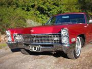 Cadillac Brougham 429