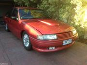 1990 HOLDEN commodore