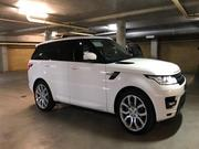 Land Rover Range Rover Sport 40650 miles