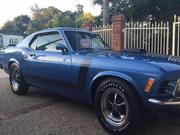 1970 FORD 1970 Ford Mustang Manual