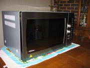 Panasonic Microwave/Convection Oven