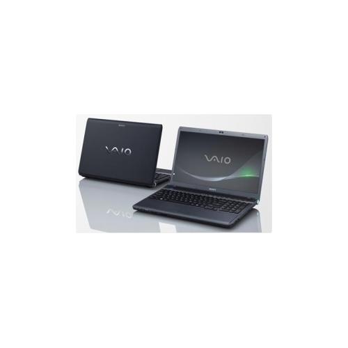 Sony VAIO VPC-F137FX/B 16.4-Inch Laptop (Black)