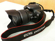 Canon EOS 550D Digital Camera...$1, 500usd