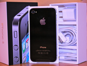 Brand New Apple iPhone 4 32GB Unlocked Made in (Califonia USA) For Sal