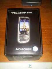 Original Apple Iphone 4 32GB Unlocked / BlackBerry 9800 slider